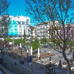 Отель MIAU Мадрид питание