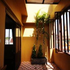 Отель The Road Feung Nakorn Бангкок спа