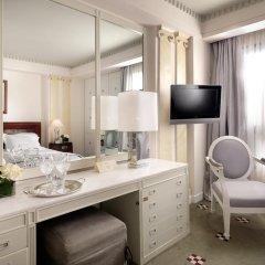 NJV Athens Plaza Hotel 5* Стандартный номер с различными типами кроватей фото 6