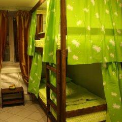 Len Inn Luxe Hostel Кровати в общем номере с двухъярусными кроватями фото 2