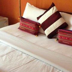 Отель Bophut Beach Tiny Resort Самуи комната для гостей фото 5