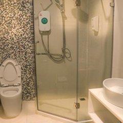 Отель Fulllax Guesthouse 2* Стандартный номер с различными типами кроватей фото 6