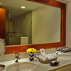 Отель InterContinental Presidente Puebla 4* Стандартный номер с разными типами кроватей