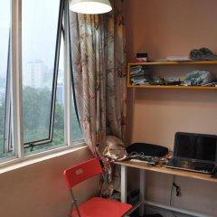 Saigon 237 Hotel 2* Кровать в общем номере с двухъярусной кроватью фото 6