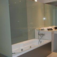 Отель Posada Real La Pascasia 5* Стандартный номер с различными типами кроватей фото 2
