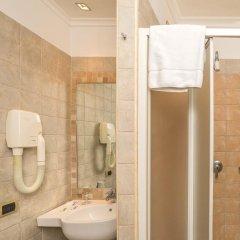Hotel Portamaggiore 3* Стандартный номер с двуспальной кроватью фото 4