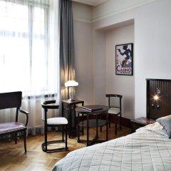 Hotel Rialto 5* Представительский номер с различными типами кроватей