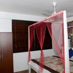 Отель Demal Orchid Номер Делюкс