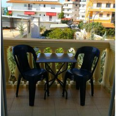 Отель Villa Marku Soanna 3* Улучшенная студия фото 20