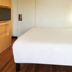 Отель Ibis Marseille Centre Gare Saint Charles 3* Стандартный номер с различными типами кроватей фото 6