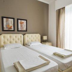 Отель Pedion Areos Park 3 Center 3 Улучшенные апартаменты с различными типами кроватей фото 22