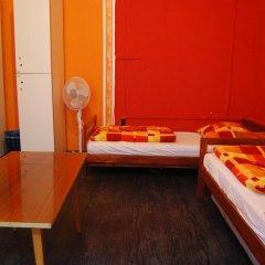 Boomerang Hostel and Apartments бассейн