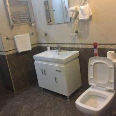 Prince Hotel Kapan Капан ванная фото 2