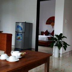 Отель Riverside Garden Villas 3* Стандартный номер с различными типами кроватей фото 13