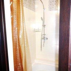 Отель Lotus Иркутск ванная