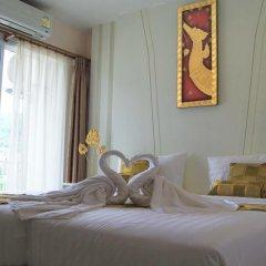 J Sweet Dreams Boutique Hotel Phuket 3* Стандартный номер с различными типами кроватей фото 7