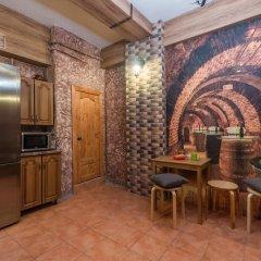Гостиница Теrеm'ОK na Vasilievskom в номере фото 2