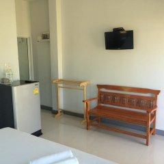 Отель Pran Kiang Lay удобства в номере