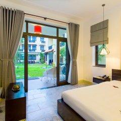 Отель Phu Thinh Boutique Resort & Spa 4* Полулюкс с различными типами кроватей