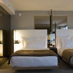 SLS Hotel, a Luxury Collection Hotel, Beverly Hills 5* Улучшенный номер с различными типами кроватей