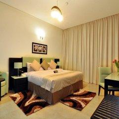 Pride Hotel Apartments комната для гостей фото 4