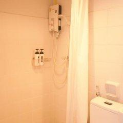 Отель Room@Vipa 3* Стандартный номер с двуспальной кроватью фото 5