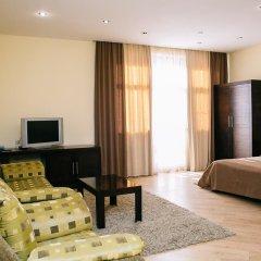 Аибга Отель 3* Полулюкс с разными типами кроватей фото 2
