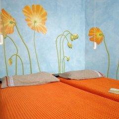 Отель Duna Parque Beach Club 3* Семейные апартаменты разные типы кроватей фото 2