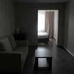 Гостиница Зарина 3* Стандартный номер с двуспальной кроватью фото 2
