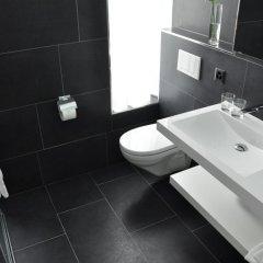 City West Hotel & Restaurant ванная