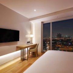 Hotel ENTRA Gangnam 4* Номер Делюкс с различными типами кроватей фото 2