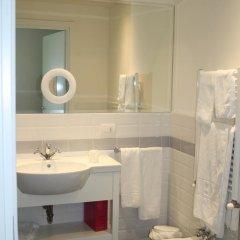 Rimini Suite Hotel 4* Стандартный номер с различными типами кроватей фото 17