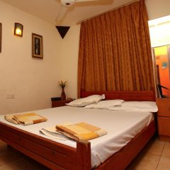 Отель Bedouin Garden Village 3* Стандартный номер с различными типами кроватей фото 4
