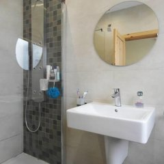 Отель Oak Terrace Сан Джулианс ванная фото 2