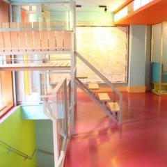 Отель Hi Matic Франция, Париж - отзывы, цены и фото номеров - забронировать отель Hi Matic онлайн интерьер отеля фото 2