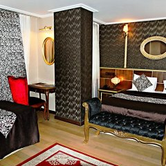 Sky Kamer Boutique Hotel 4* Стандартный семейный номер с различными типами кроватей фото 4