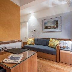 Hotel Rialto 4* Стандартный номер с двуспальной кроватью фото 16