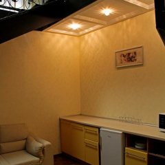 Гостиница Медуза удобства в номере
