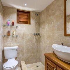 Отель Sandrati Villa ванная фото 2
