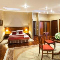 Гостиница Аркадия 4* Люкс разные типы кроватей