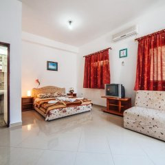 Отель Guest House Mary 3* Стандартный номер с различными типами кроватей фото 8
