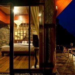 Отель Dusit Buncha Resort Koh Tao спа