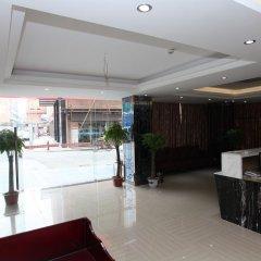 Отель Fangjie Yindu Inn интерьер отеля фото 3