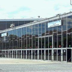 Отель CH-Vienna City Rooms Австрия, Вена - отзывы, цены и фото номеров - забронировать отель CH-Vienna City Rooms онлайн спортивное сооружение