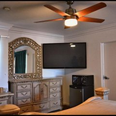 Отель Sunset Motel 2* Люкс с различными типами кроватей фото 4