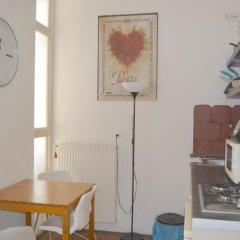 Апартаменты Castle View Apartment Будапешт комната для гостей фото 2