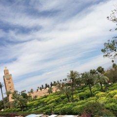 Отель Chems Марокко, Марракеш - отзывы, цены и фото номеров - забронировать отель Chems онлайн фото 12