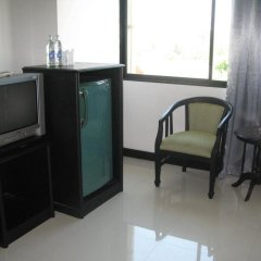 Silver Hotel Phuket 3* Стандартный номер разные типы кроватей
