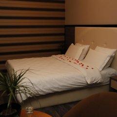 Hotel Vila Zeus 3* Стандартный номер с двуспальной кроватью фото 7