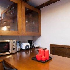 Отель Rustic Poble Sec Apartment Испания, Барселона - отзывы, цены и фото номеров - забронировать отель Rustic Poble Sec Apartment онлайн в номере фото 2